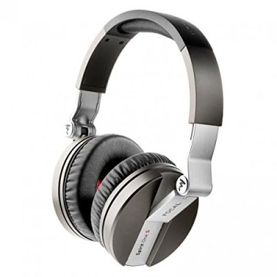 Focal Spirit One S Closed Back Headphones