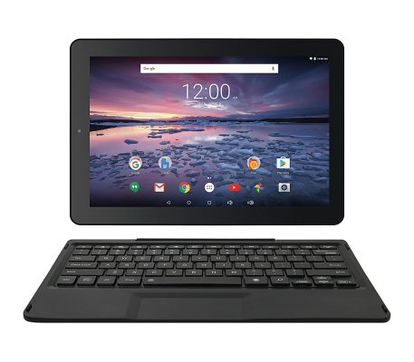 "Pro12 with WiFi 12.2"" 2-in-1 Touchscreen Tablet"