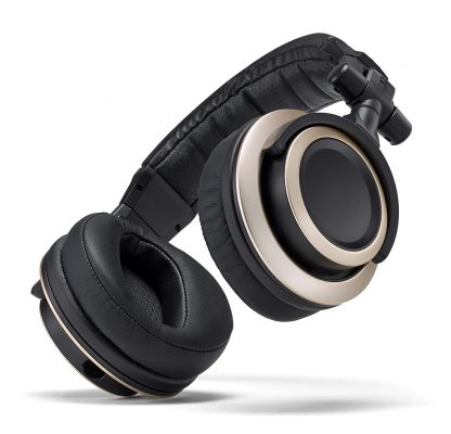 Status Audio CB-1 Closed Back Headphones