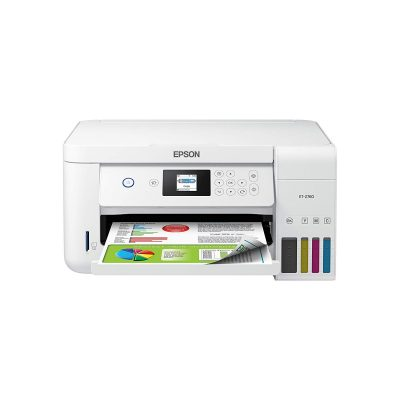 Epson EcoTank ET-2760 Wireless Supertank Printer