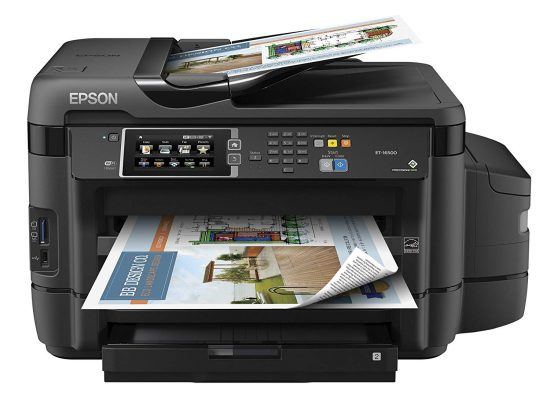 Epson ET-16500 EcoTank Wireless Wide-format Color Printer