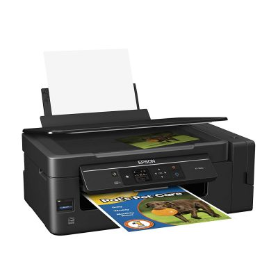 Epson Expression ET-2650 EcoTank Business Printer