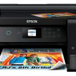 Epson ET-2750 EcoTank All-in-One Wireless Printer Review - 2020