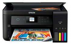 Epson Expression ET-2750 EcoTank Printer