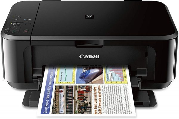 Canon PIXMA MG3620 Wireless Inkjet Printer
