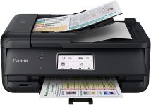 Canon PIXMA TR8520 Wireless All in One Printer