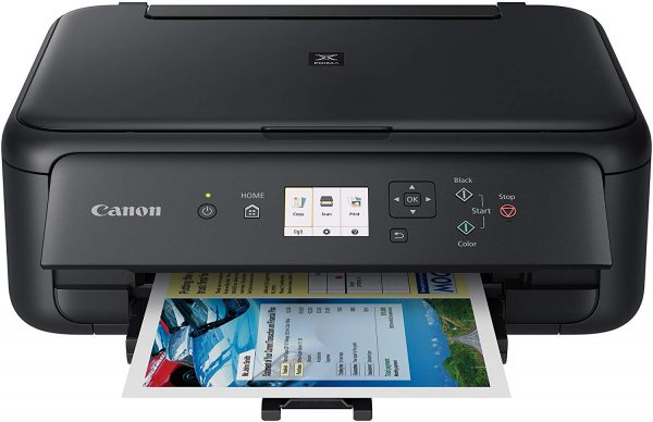 Canon TS5120 Wireless Printer