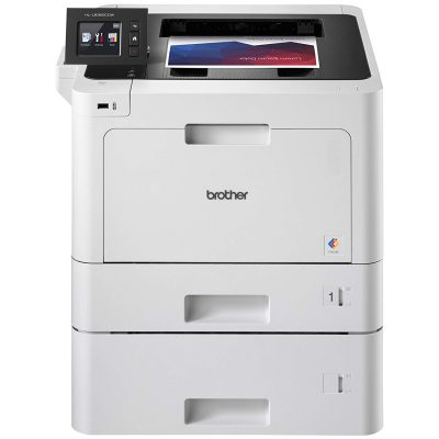 Brother Business Color Laser Printer, HL-L8360CDWT