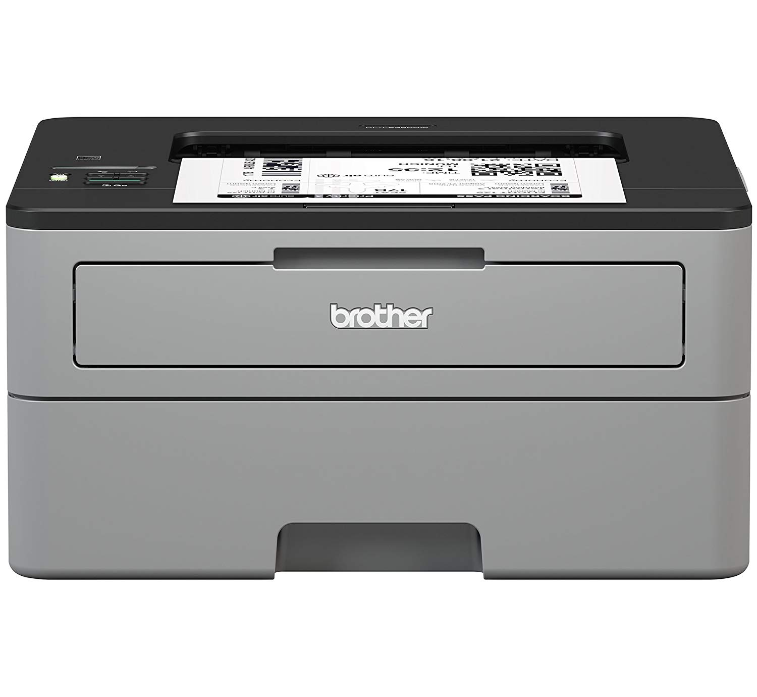 Brother Compact Monochrome Laser Printer HL-L2350DW