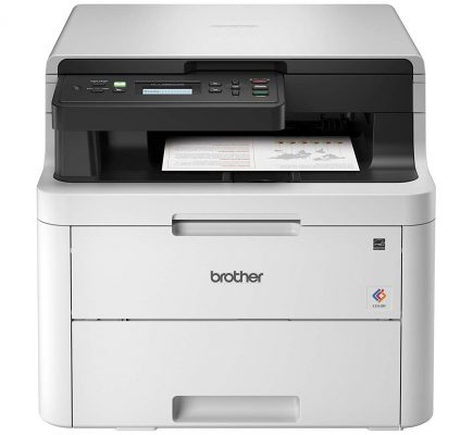 Brother HL-L3290CDW Compact Digital Color Printer