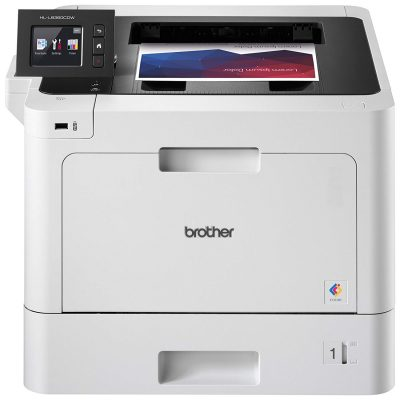 Brother HL-L8360CDW Business Color Laser Printer