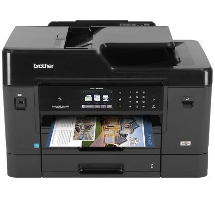 Brother MFC-J6930DW All-in-One Color Inkjet Printer