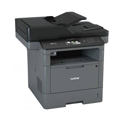 Brother Monochrome Multifunction Laser Printer, MFC-L5900DW