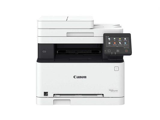 Canon Color imageCLASS MF632Cdw Laser Printer