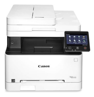 Canon Color imageCLASS MF644Cdw Wireless Laser Printer