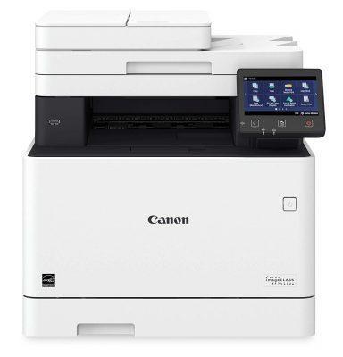 Canon Color imageCLASS MF741Cdw Laser Printer