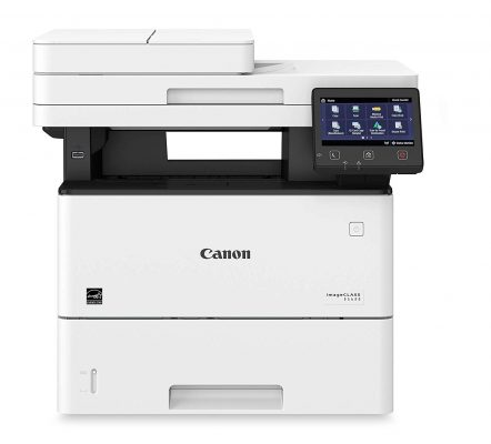 Canon imageCLASS D1620 (2223C024) Wireless Laser Printer