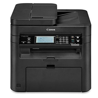 Canon imageCLASS MF247dw Wireless Laser Printer
