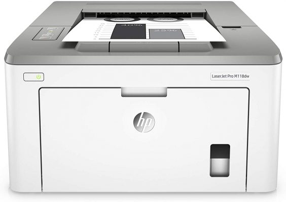 HP Laserjet Pro M118dw Wireless Laser Printer