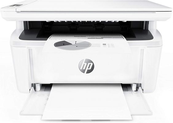 HP LaserJet Pro M29w Wireless All-in-One Laser Printer