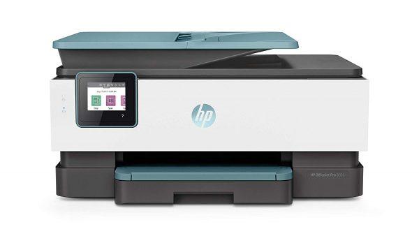 HP OfficeJet Pro 8035 All-in-One Wireless Printer