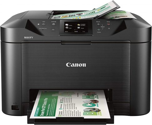 Canon Office and Business MB5120 All-in-One Printer