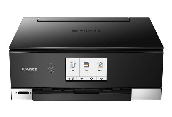 Canon Pixma TS8320 Inkjet Wireless Color Printer