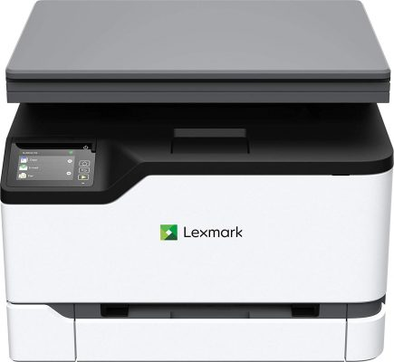 Lexmark MC3224dwe Color Multifunction Laser Printer
