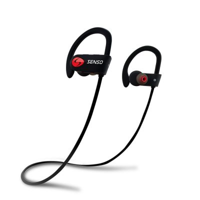 SENSO ActivBuds S-250 Bluetooth Headphones