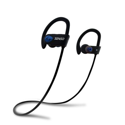 SENSO ActivBuds S-255B Bluetooth Headphones