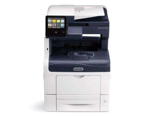 Xerox VersaLink C405/DN Color MultiFunction Printer
