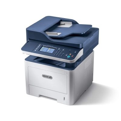 Xerox WorkCentre 3335/DNI Multifunction Printer