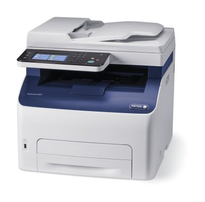 Xerox WorkCentre 6027 Wireless Multifunction Printer
