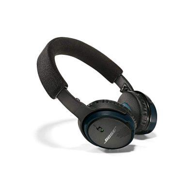 Bose 775347-0010 SoundLink On-Ear Bluetooth Headphones