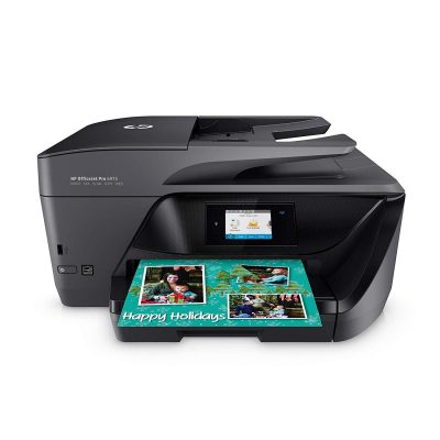 HP OfficeJet Pro 6975 All-in-One Wireless Printer