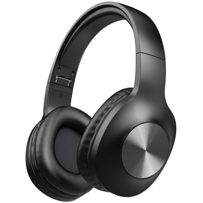 LETSCOM Over-Ear Wireless Bluetooth Headphones