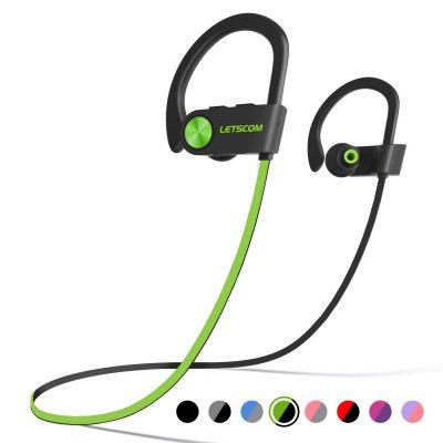 LETSCOM U8I Wireless Bluetooth Headphones