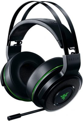 Razer Thresher For Xbox One Gaming Headset
