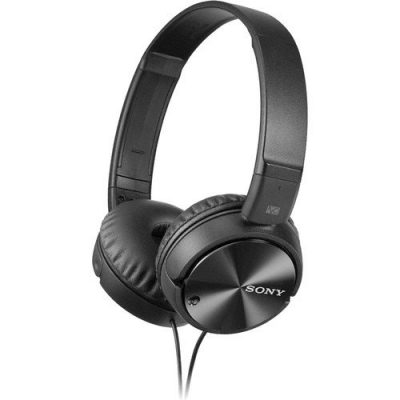 Sony Premium Noise-Canceling Extra Bass Stereo Headphones
