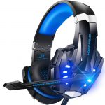 Top 8 Best Wired Gaming Headsets in 2020 – Reviews and Comparison