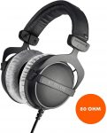 Beyerdynamic DT 770 PRO 80 Over-Ear Studio Headphones