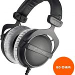 Beyerdynamic DT 770 PRO Over-Ear Studio Headphones Review