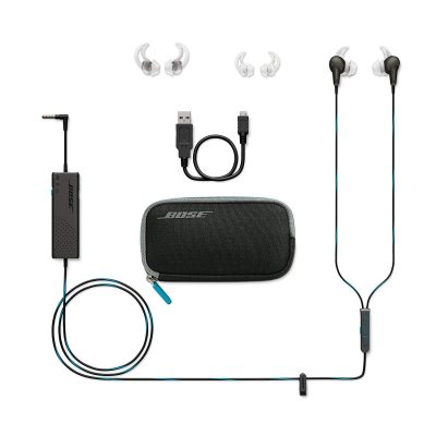 Bose QuietComfort 20 Headphones Package