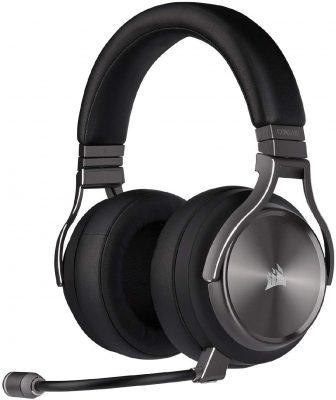 Corsair CA-9011180-NA Virtuoso RGB Wireless Se Gaming Headset