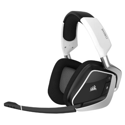 Corsair Gaming VOID RGB Elite Wireless Premium Gaming Headset
