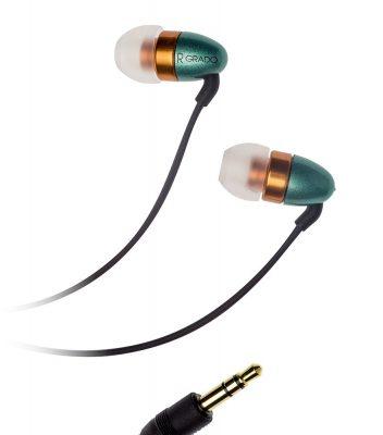 Grado GR10e Wired In-Ear Headphones