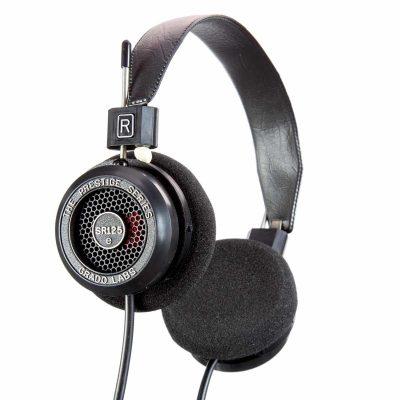 GRADO SR125e Prestige Series Open-Back Stereo Headphones
