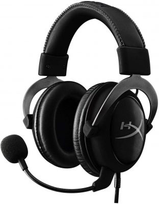 HyperX Cloud II Gaming Wired Headset