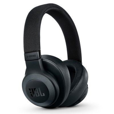 JBL Lifestyle E65BTNC Over-Ear Bluetooth Headphones