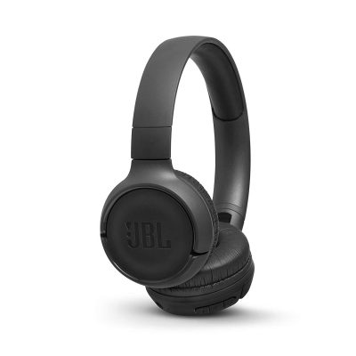JBL T500 BT On-Ear Wireless Bluetooth Headphone